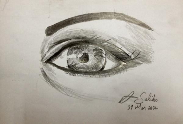 Haifa Wehbe por Amir.Salides